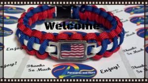 USA Welcome