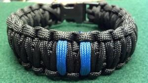 Wide 2A Bracelet